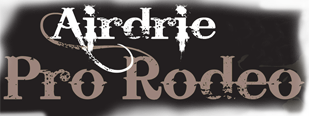 Airdrie Pro Rodeo Logo